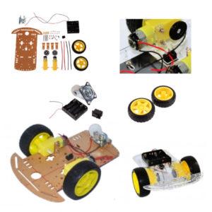 robotic-2wd-mini-kit